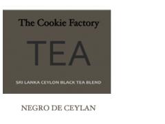 Te negro de Ceylan
