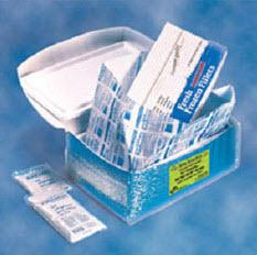 Kits termicos para el envio de muestras