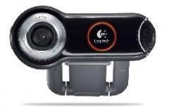 Web Cam Logitech QuickCam Pro 9000