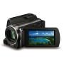 Filmdora Sony HDR XR150