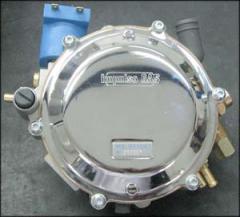 Reductor metano normal