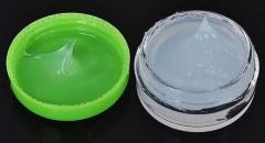 Selladores, aceites y grasas de silicona