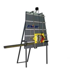 Escuadradora Vertical Portatil