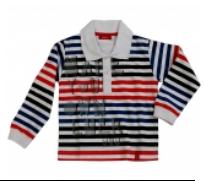 Chomba rayada-jersey