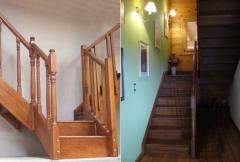 Componentes para Escaleras