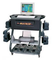 Alineadoras Matrix 640