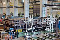 Productos para Industria del Aluminio