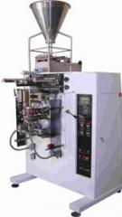 Envasadora Vertical Modelo ECC 240