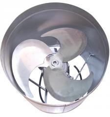 Extractor Axial B