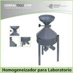 Homogenizer pumps