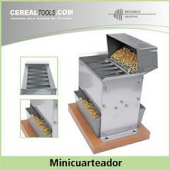 Minicuarteador