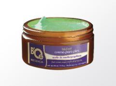 Crema para pies Aceite de menta + Propóleos