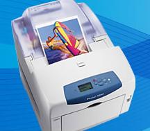 Impresora Color Xerox Phaser™ 6360