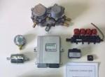 Fuel proportion optimizers