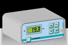 Nitroxym – Monitor de nitrógeno con medición por