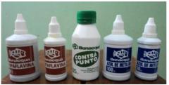 Tripaflavina (tratamiento de hongos)