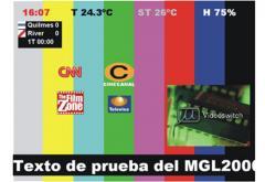 Múltiple Generador de Logos MGL 2100