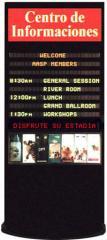 Centro de Informaciones MetroCity 924