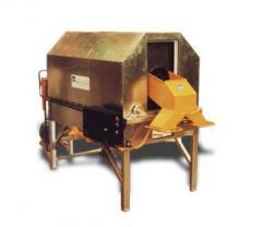 Desactivadora-Tostadora poroto de soja Modelo GMT