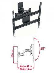 Soportes para televisores LCD & Plasma