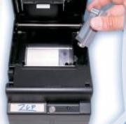 Impresora Fiscal ZIP