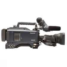 Cinema Series Cameras Panasonic AJ-HPX3000