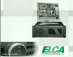 Grabacion digital y transmision de imagenes