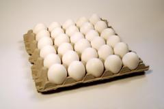 Huevo Fresco Lavado