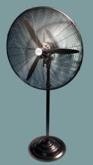 """Ventilador de Pie Industrial Barcala 26"""""""