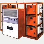 Rectificador C.C. FPRU - 4000 500 - 750 - 1000 -