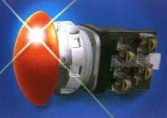 Botoneras para diámetro 30 mm Serie CA