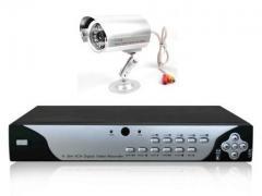 Sistemas de Vigilancia - CCTV