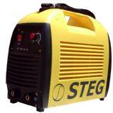 Tig-Inox 180E Inverter Para Tig En Cc Y Electrodos