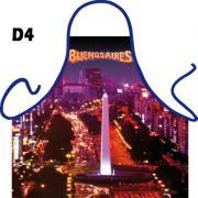 Delantal de Buenos Aires