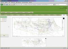 Sistema de control de localización de contenedores