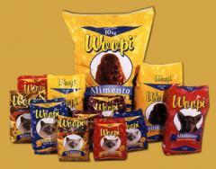 Alimentos para Perros Woopi