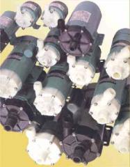 Bombas de Acople Magnético