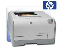 Impresora HP Color LaserJet CP1215
