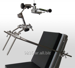 Equipment for neurosurgery