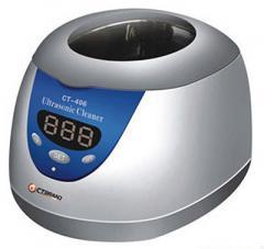 Lavadora por Ultrasonido CT-406