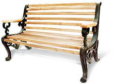 Sillones y sillas de oficina precio en argentina comprar - Bancos para exterior de jardin ...