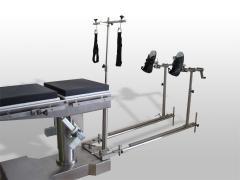 Traumatology equipment