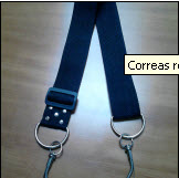 Straps for musical instruments