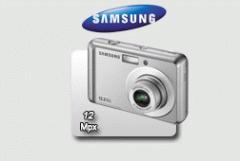 Cámara Digital Samsung 12 Mpx