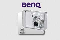 Cámara Digital Benq 10 Mpx