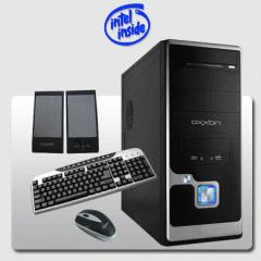 Computadora Hogar INTEL E3400 2,6 GHz