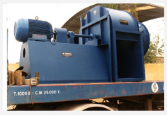 ALP 1160 - 75 HP 4P