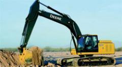 Excavadora 240 DLC