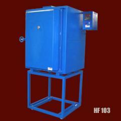 Horno Eléctricos de Carga Frontal Ladrillo - HF