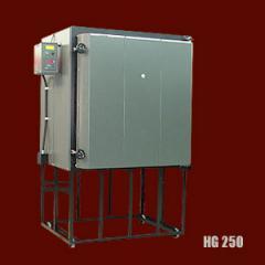 Hornos a Gas HG 250/1000